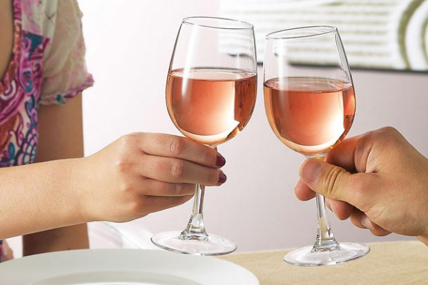 Чаша за вино 360 ml 6 бр H2117 WORLD WINE