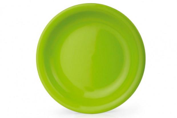 Чиния дълбока 21 cm м.2783 G303 зелена 1 CESIRO