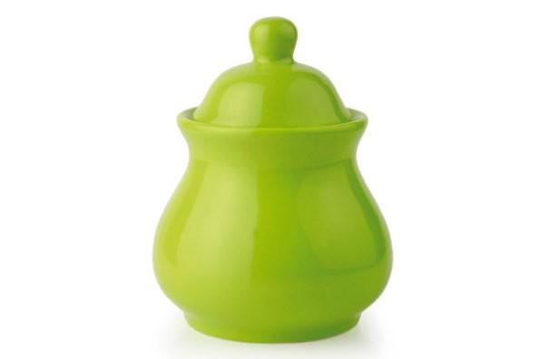 Захарница м.2573 G303 зелена CESIRO