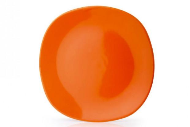 Чиния десерт 19 cm м.3093 кв. G813 оранж 1 CESIRO