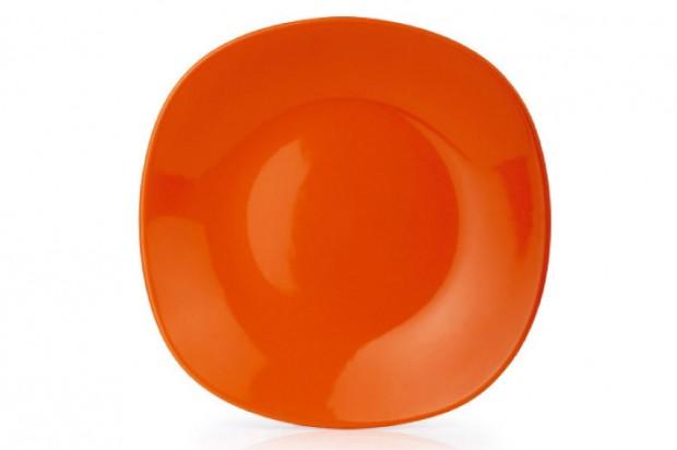 Чиния дълбока 21 cm м.3093 кв. G813 оранж 1 CESIRO