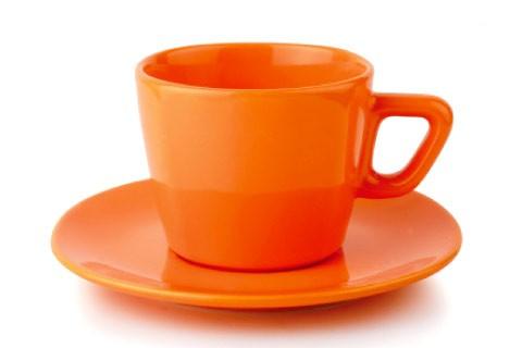 К-т чай 200 ml м.3093 кв. G813 оранж CESIRO
