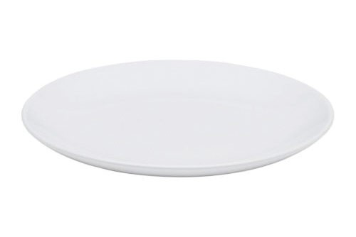 Чиния десерт 21 cm М.3220 GL.010 бяла 1 CESIRO