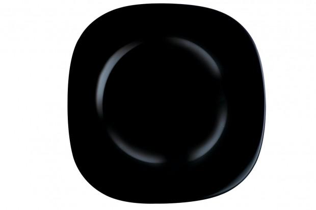 Основни чинии 26 cm 6бр Carine Black