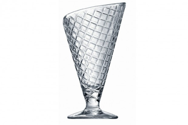 Чаша за мелба 280 ml 1 бр Gelato