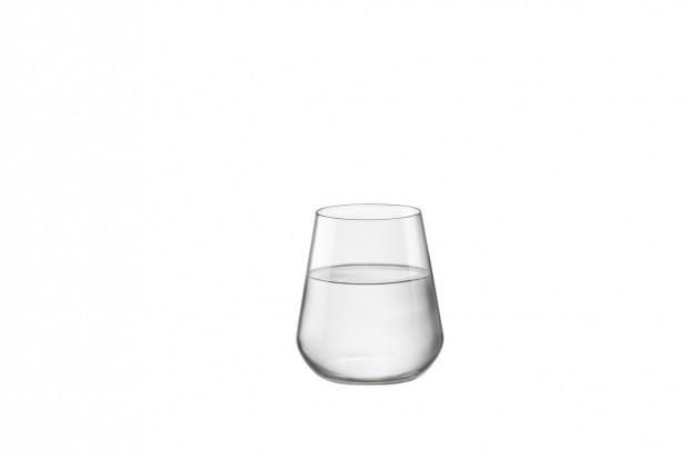 Чашa за вода 450 ml 6 бр Inalto