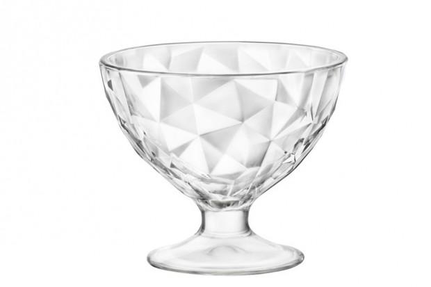 Чаша за мелба 220 ml 1 бр Diamond