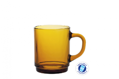 Чаша с дръжка 250 ml LYS VERMEIL