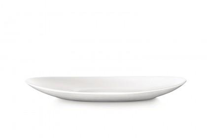 Десертна чиния 22х19 cm 1бр 490420 PROMETEO BORMIOLI ROCCO