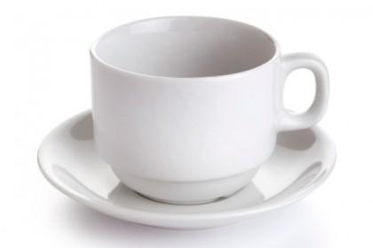 Чаша с чиния за чай 220 ml 300 19 DAYI