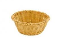Панер за хляб поли/ратан кръг 19 cm 35870/С04001 SUNEX