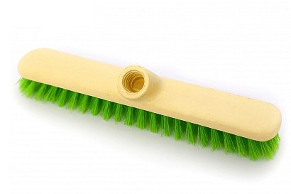 Четка за килими с твърд косъм Кикко