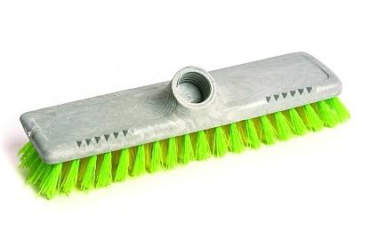 Четка за килими с твърд косъм и ръб Фратацо