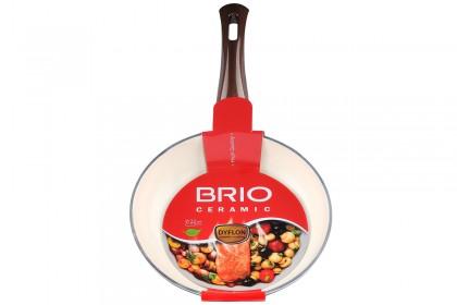 Тиган BRIO CERAMIC 22 cm