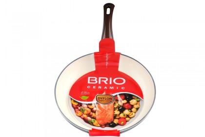 Тиган BRIO CERAMIC 28 cm