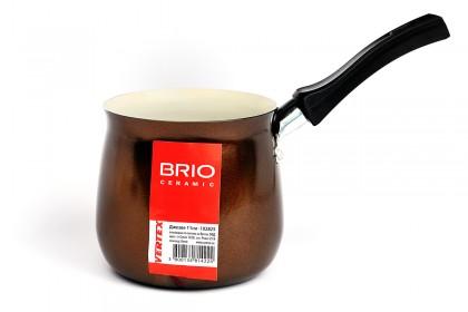 Джезве 11 cm Brio
