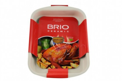 Тава 35 х 25 х 7 cm Brio