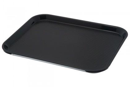 Табла за сервиране 45х35.5 cm кафява 1418FF/YG 607 BROWN