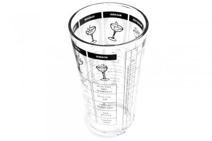 GP Бар чаша мерителна за Бостън шейкър JW BMC
