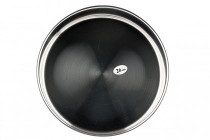 Тава кръгла ф34 cm 2085