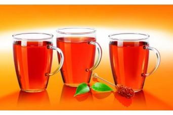 Чаша с дръжка Йена 0.35 l 6бр CSSA 035A AGATA TERMISIL