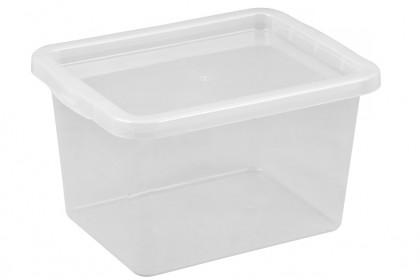 Кутия Basic 13 l 2295 PLAST TEAM