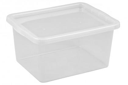 Кутия Basic 18 l 2296 PLAST TEAM