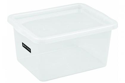 Кутия Basic 48 l 2298 PLAST TEAM
