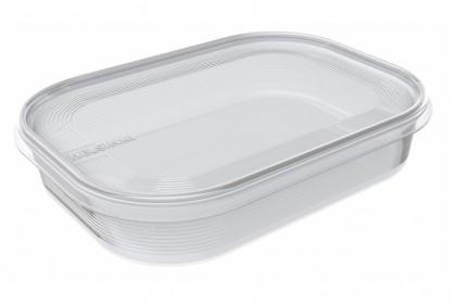 Кутия за фризер HELSINKI 0.7 l 1504 PLAST TEAM
