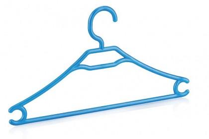 Комплект Закачалки за дрехи 6бр. 173 ZAMBAK