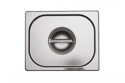 Капак за гастронорм  GD 1/4 265x162 mm 0312.00014.10 OZTI