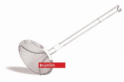 Лъжица за отцеждане 54х17 cm 315017 PUJADAS