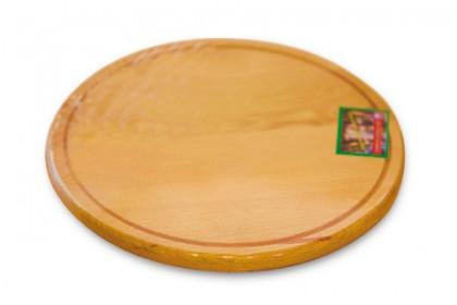 Дъска за рязане ф28 cm