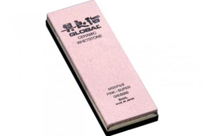 Керамичен камък розов супер фин