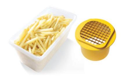 Резач за картофи 8х8 мм 215734 Matfer