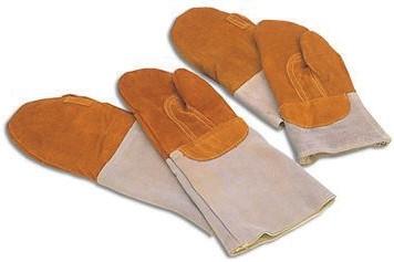 Ръкавица топлинна защита естествена кожа 20 cm 773002 Matfer