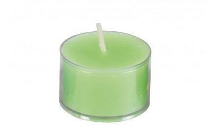 Свещ цилиндър лимон 40 mm +/ 6h 213 461014 60 DUFTI