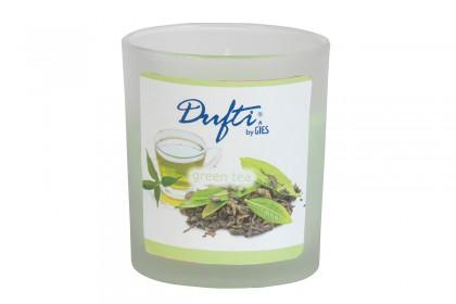 Чаша мат зелен чай