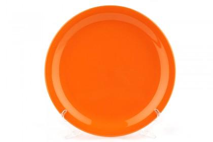 Чиния десерт 19 cm м.2783 GL813 оранж CESIRO