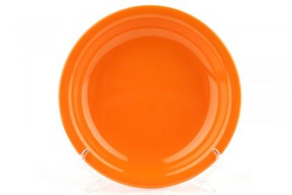 Чиния дълбока 21см м.2783, GL813 оранж CESIRO