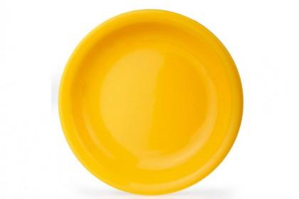 Чиния дълбока 21 cm м.2783 G120 жълта 1 CESIRO