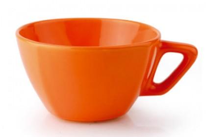 Чаша Джъмбо 400 ml м.3114 кв. G813 оранж CESIRO