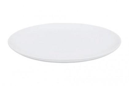 Чиния плитка 27 cm М.3220 GL.010 бяла 1 CESIRO