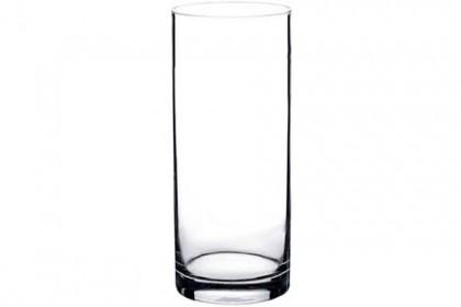 Стъклен цилиндър H500/ф80 Д/С