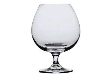Стъклена чаша Коняк m235 H230   2.5 L