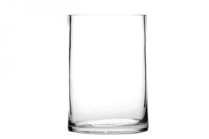 Стъклен цилиндър H160/ф110 Д/С