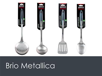 Brio Metallica