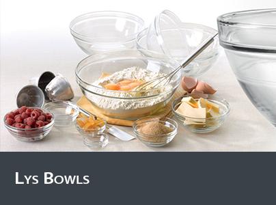 Lys Bowls